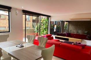 Apartamento en venta en Cedritos Usaquén de 3 habitaciones