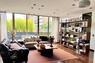 Apartamento en venta en La Cabrera, 152m²