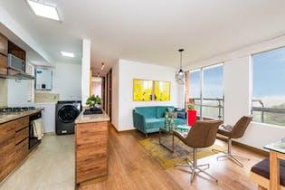 Zapán, Apartamentos en venta en San José con 56m²