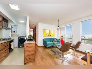 Zapán Proyecto de vivienda nueva en San José, Mosquera