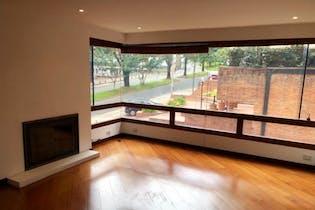 Apartamento en venta en La Cabrera 116m²