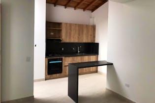 Apartamento en venta en La Ceja, 93m²