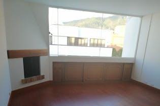 Apartamento en venta en Santa Barbara Central Usaquén, 88m²