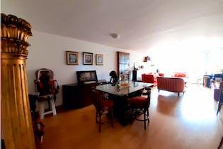 El Nogal Mg, Apartamento en venta en Chicó con Jardín...