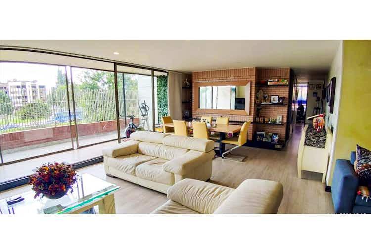 Portada Apartamento en venta en Barrio Cedritos de 4 habitaciones
