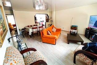 Apartamento en venta en Bogotá D.c. de 6 hab.