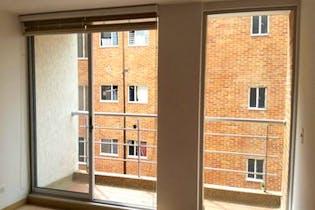 Apartamento en venta en Victoria Norte de 2 hab.