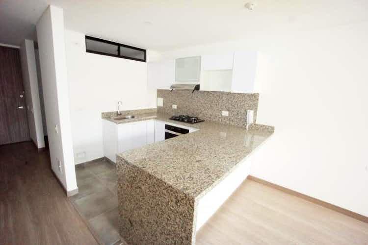 Portada Apartamento en venta en Contador de  1 habitacion