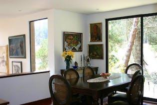 Casa en venta en Vía La Calera de 3 alcobas