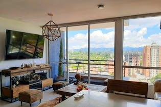 Apartamento en venta en San Nicolás, 78m² con Zonas húmedas...