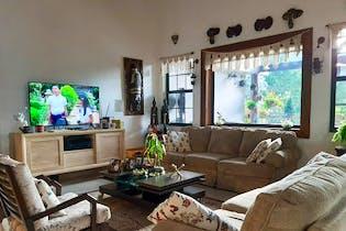 Finca en venta en Casco Urbano El Retiro, 312m²
