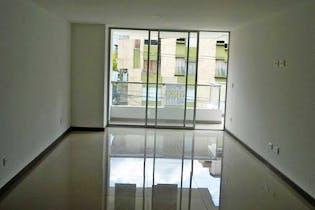 Apartamento en venta en Conquistadores de 101m²