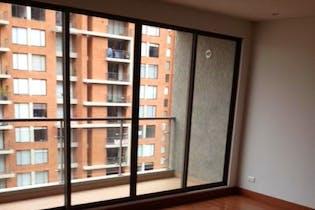 Apartamento en Barrio Colina Campestre, Colina Campestre, 3 Habitaciones- 86m2.
