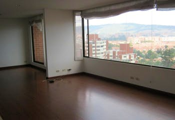 Apartamento En Venta En Bogota Provenza, con hermosa vista a los cerros.