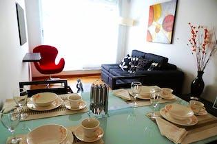 Mirador Corinto Reservado, Apartamentos en venta en Suba Rincón con 66m²