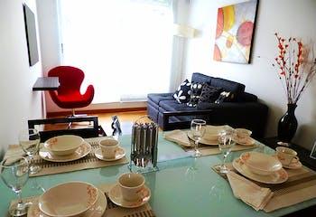 Mirador Corinto Reservado Apartamentos.