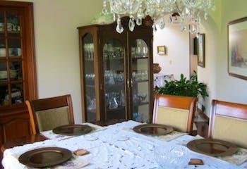 Casa en San Jose De Bavaria, 4 habitaciones- 231m2.