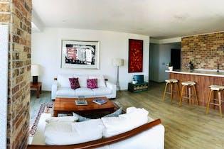 Departamento en Venta en Villa Sauces, Interlomas 214 m2 $6,900,000