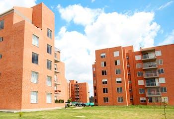Alhambra Cond Camp, Apartamentos en venta en Zaragoza con 76m²