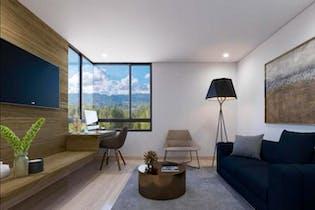 Entreverdes, Apartamento en venta en Corredor La Fe El Retiro 64m²