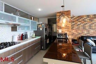 Alaia Mantra, Apartamento en venta en Aves Marías de 2 alcobas