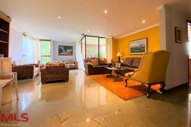 Portada Apartamento en venta en San Lucas de tres habitaciones
