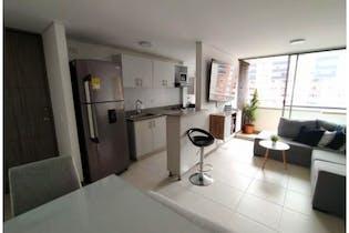 Apartamento en venta en La Estrella, 66m² con Gimnasio...
