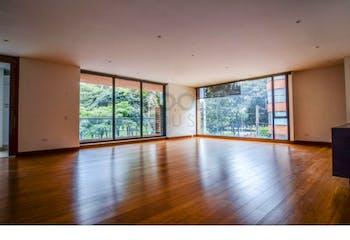 Apartamento en venta en Chicó 277m²