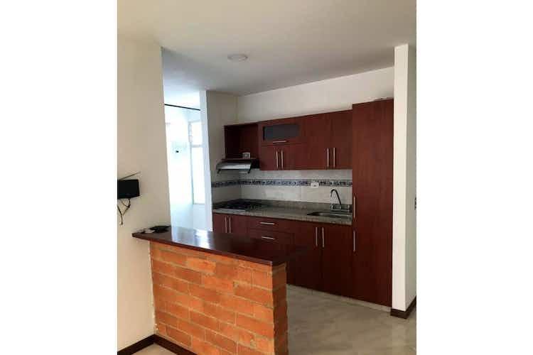 Portada Apartamento en venta en La Floresta de 3 habitaciones
