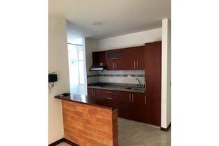Apartamento en venta en La Floresta, 87m²