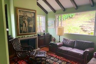 Casa en venta en Cerros De Niza de 3 habitaciones
