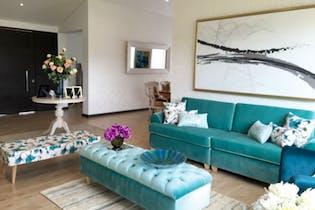 Vivienda nueva, Quintas del Molino, Casas en venta en Casco Urbano Cajicá con 222m²