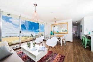 Reserva del Sol, Apartamentos en venta en Serrezuela con 105m²