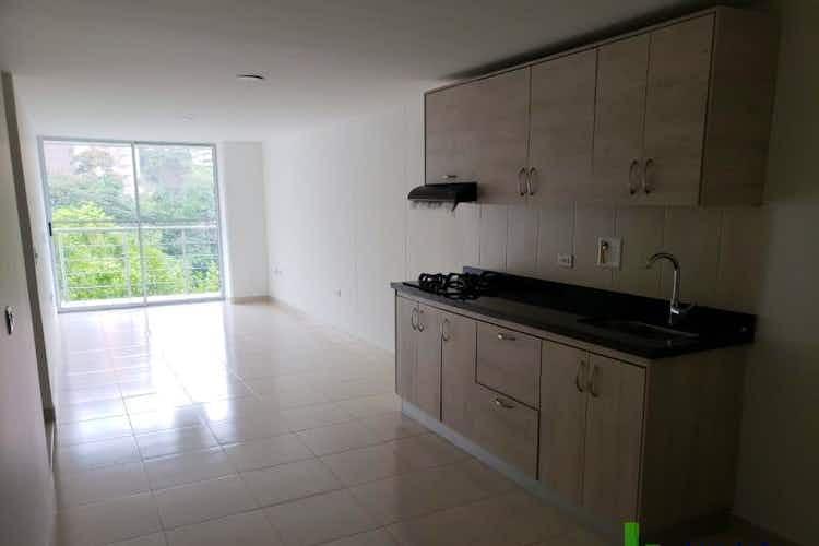 Portada Apartamento en venta en Las Lomitas de 2 habitaciones