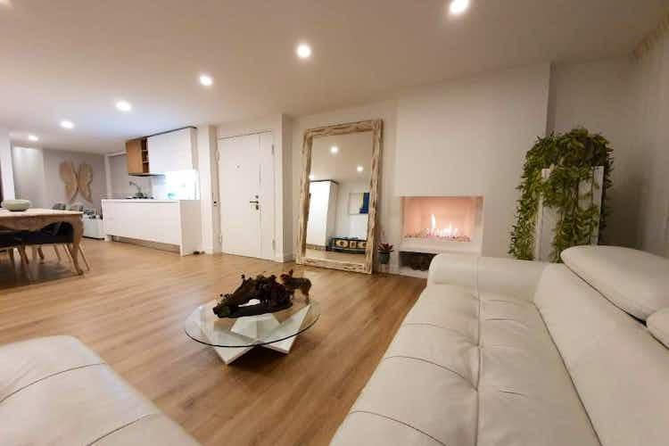 Portada Apartamento en venta en Santa Bárbara Central, de 105mtrs2