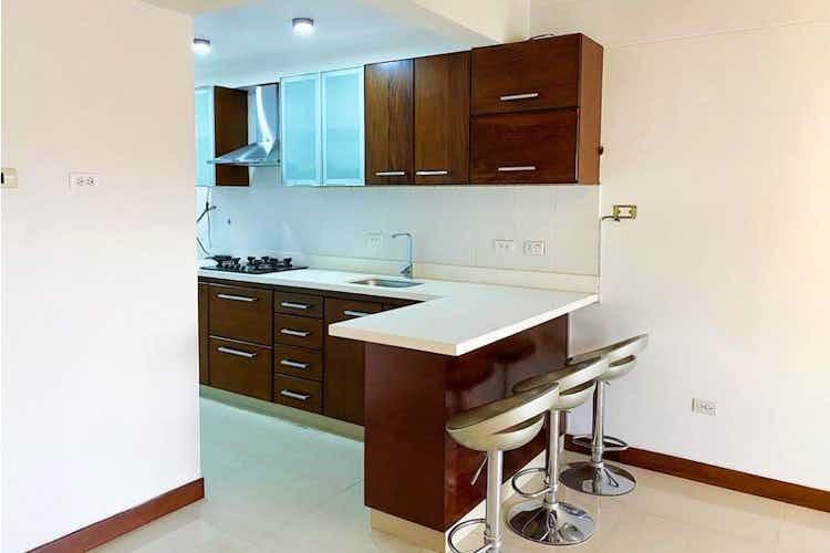 Portada Apartamento en venta en Belén de 3 habitaciones