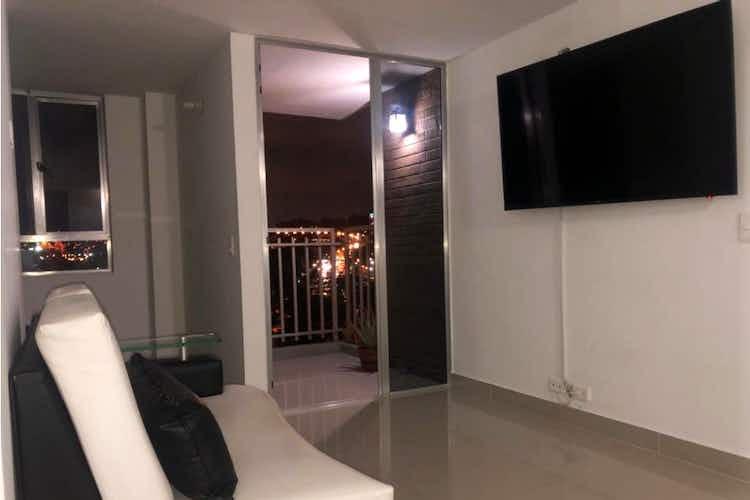 Portada Apartamento en venta en Cabañitas de  3 habitaciones