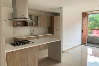 Apartamento en venta en Niquia de 3 habitaciones