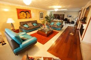Casa en venta en El Contador Usaquén, 252m² con Jardín...