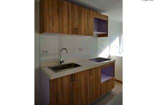 Apartamento en venta en Marco Fidel Suarez con acceso a Piscina