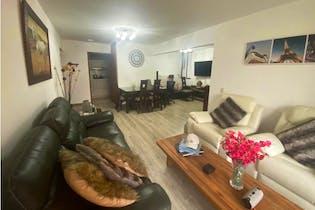 Apartamento en venta en El Poblado 93m² con Gimnasio...
