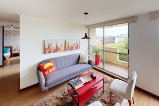 Sol Naciente, Apartamentos en venta en Serrezuela con 66m²