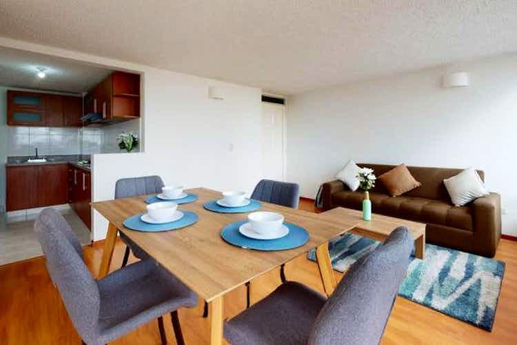 Portada Apartamento en venta en Almendros, 75mt con balcon