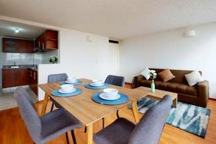 Apartamento en venta en Pinos De Lombardia con Bbq...