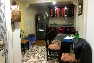 Casa en venta en Casco Urbano Soacha con acceso a Jardín