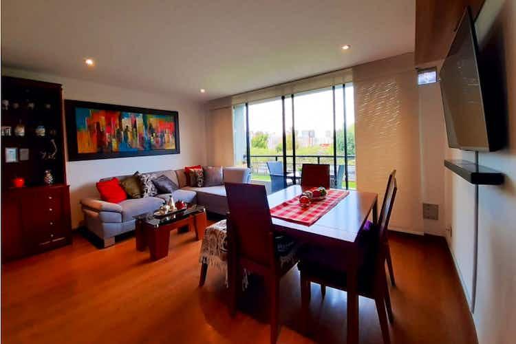 Portada Apartamento en venta en Spring, 80mt con balcon