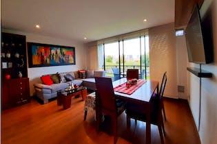 San Rafael Mg, Apartamento en venta en Colina Campestre, 80m² con Bbq...