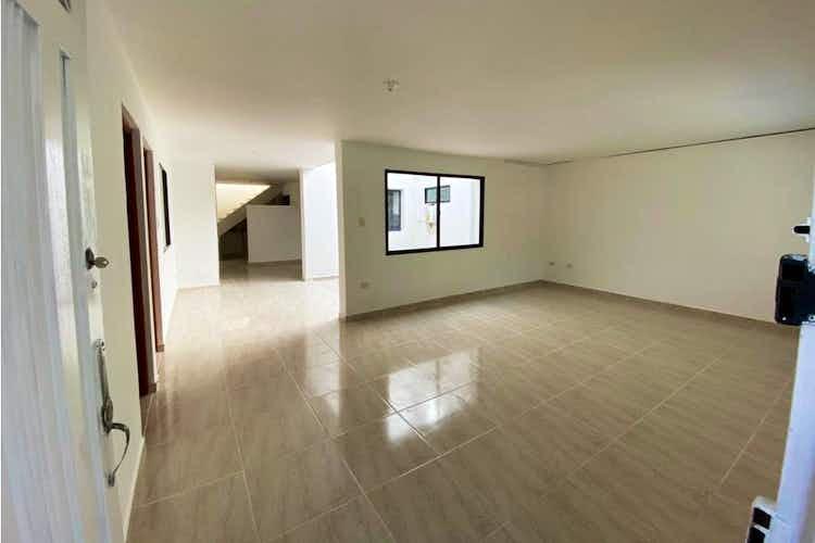 Portada Casa en venta en  La América, 180mt con terraza