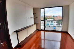 Apartamento En Arriendo/venta En Bogota Nicolás De Federmán