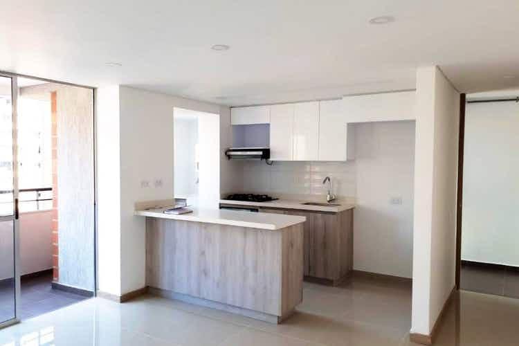 Portada Apartamento en venta en San Germán, 65mt con balcon